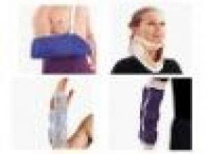 China Arm Sling, Cervical Orthotics, Splint on sale