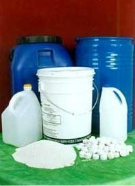 China Calcium hypochlorite (sodium process) on sale