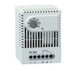 China Electronic Thermostat ET 011 (DC 24V) on sale