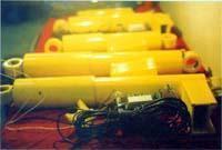 China Weblized Electro/Magneto-Rheological Fluid Smart Active Dampers. on sale