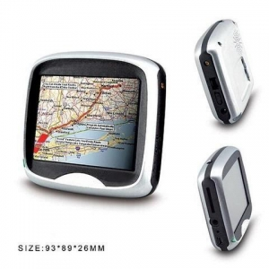 China GPS Navigation with 3.5 on sale
