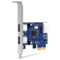 China PU3020 USB 3.0 PCI Express Card on sale
