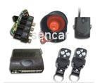 China 1way Car Alarm with Remote Engine Starter on sale