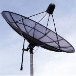 China C/KU ALUMINUM MESH SATELLITE ANTENNA on sale