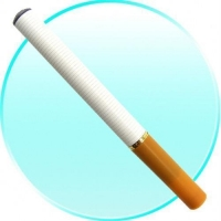 E Cigarette Anti Smoking Aid - Realistic Flavor and Look