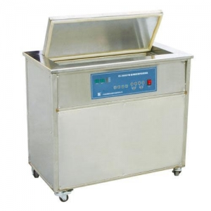 China Single groove ultrasonic cleaning machine Medical digital control ultrasonic cleaning machine series on sale