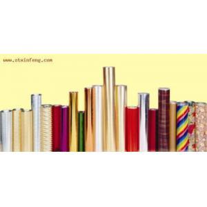 338 series foil- graphic