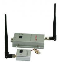 Analog wireless video system NO.:TY-100mw
