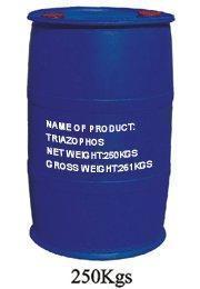 China Triazophos on sale