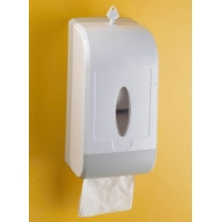 China Twin Roll Toilet Tissue Dispenser SHA-402R on sale