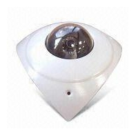 VS-281HQ Vandal-resistant Dome Camera with 450TVL Horizontal Resolution and 0.5 Lux Sensitivity