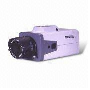 China VS-765. 1/2-inch DSP B/W High Resolution Camera with S/N Ratio of More Than 48dB on sale