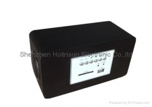 China USB&SD Card Speaker SP-062 on sale