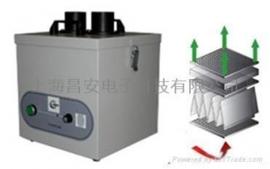 China Welding fume extraction systems FC-200D;PF1500I on sale