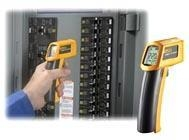 China Infrared Thermometer FLUKE62 on sale