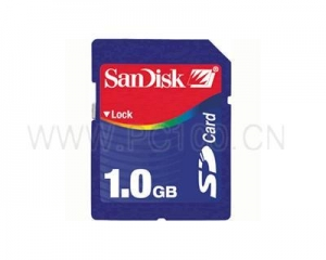 China SD Memory card on sale