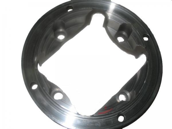 China Hydraulic Retarder Flanged joint