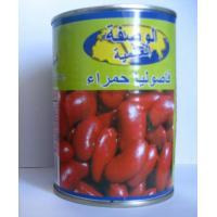 Canned red kedney bean