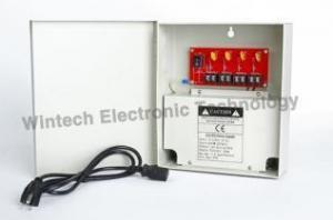 China Wintech new 60W CCTV Camera Power Supply on sale