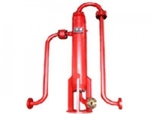 China Gas-water separating device on sale