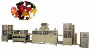 China Starch mould plant for Jellies on sale