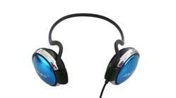 China Neckband Dynamic Stereo Headphones on sale