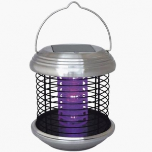 China solar mosquito killer light on sale