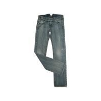 China Ladies'jeans on sale