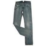China Ladies'jeans on sale
