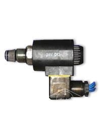 China Tow-way,Two-Position dual pilot check valve on sale