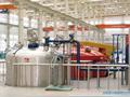 China Vacuum pressure impregnation equ on sale