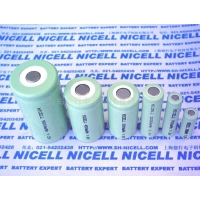 Cylindrical Ni-MH Rechargeable Battery and Pack