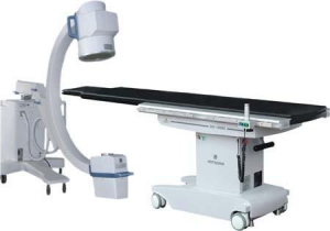 China DC-2000Catheterization table on sale