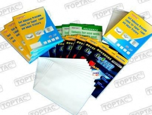 China H-314 A4 label paper on sale