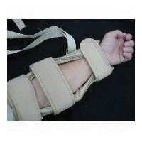 Elbow fixed sheath(Arterial injection aids)
