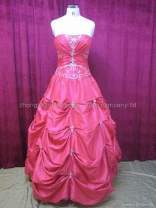 China Quinceaneras dress&ball gowns on sale