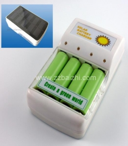 China [Solar Battery ChargerBZC-03B] on sale