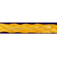 HOLLOW BRAIDED POLY ROPE