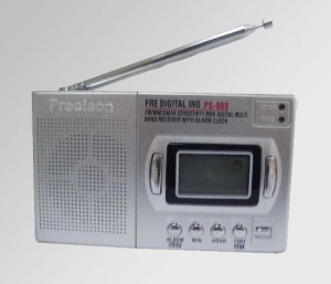 China Multiband Radio  PS-909 on sale