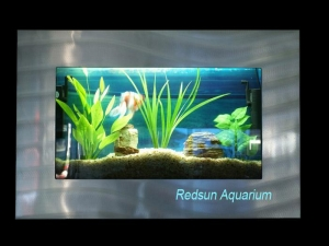 China Wall Aquarium Model:F1S on sale