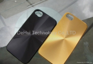 China Aluminum Case for Iphone 4 on sale