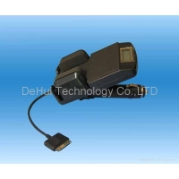 China Multi-functional Car Kit FM Transmitter on sale