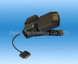 China Multi-functional Car Kit FM Transmitter on sale