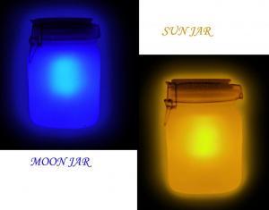 China Sun jar on sale