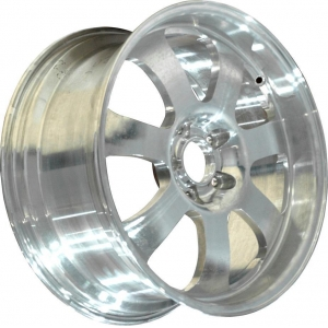 Car forged aluminum wheel 18 8.5