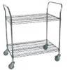 China Anti-static circulation cart for sale