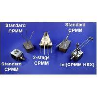 【Components】Caterpillar Split-Recombine Micro Mixer (CPMM) Series