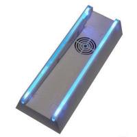 Wii Blue Light Cooling stand