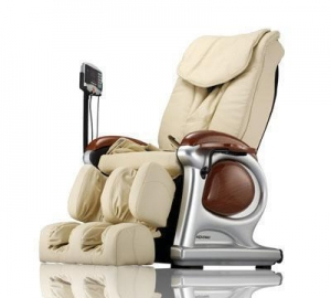 China RT-Z06A Deluxe Multi-function Massage Chair on sale