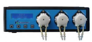 China Aquarium Peristaltic Dosing Pump - 3 control on sale
